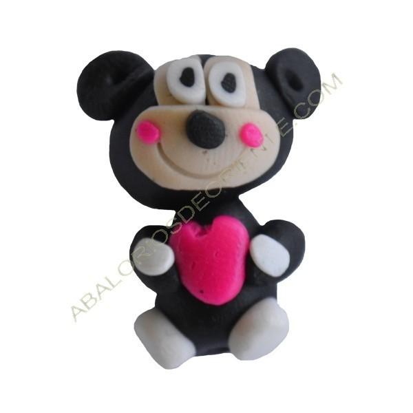 Figuritas de FIMO Mickey Mouse