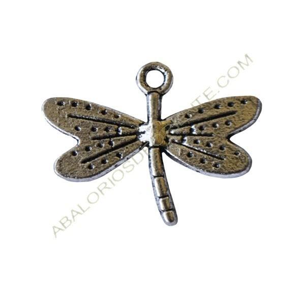 Colgante libélula