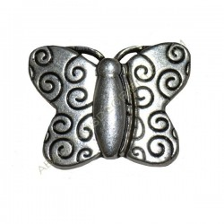 Cierre magnético mariposa