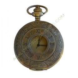 Reloj de caballero modelo 1 bronce