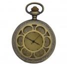 Reloj de caballero modelo 2 bronce