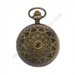 Reloj de caballero modelo 3 bronce