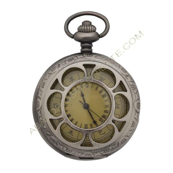 Reloj de caballero modelo 2 plata
