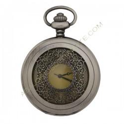 Reloj de caballero modelo 4 plata