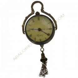 Reloj redondo grande