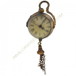 Reloj redondo pequeño