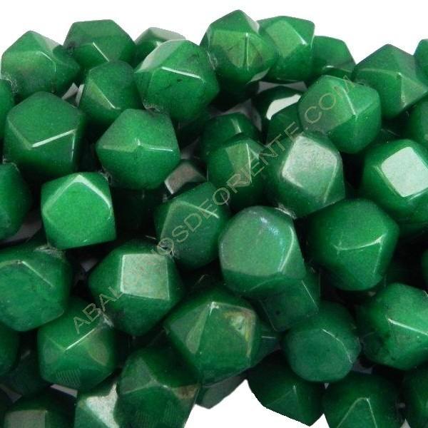 Jade verde malayo