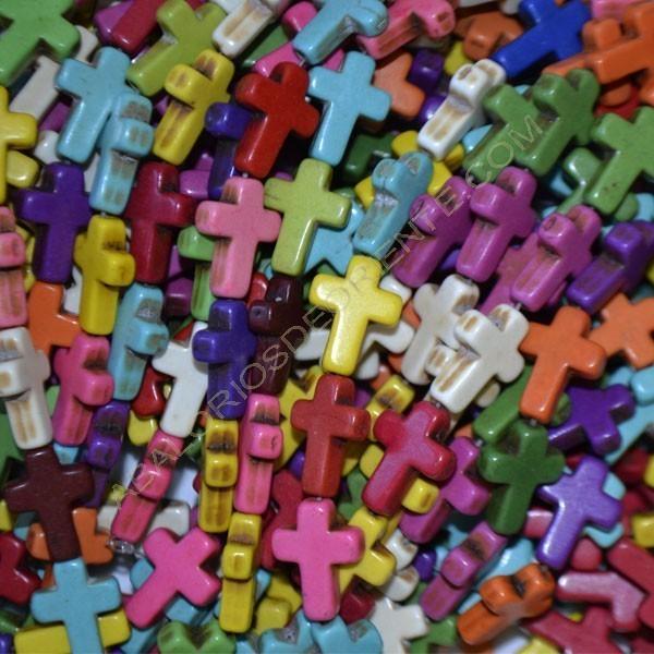 Cruz latina variada