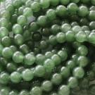 Jade verde bola 6 mm