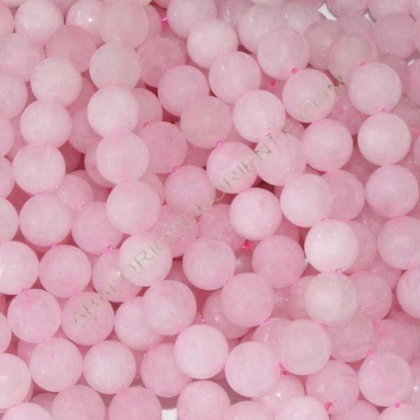 Cuarzo rosa bola 10 mm