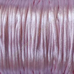 Cola de ratón rosa bebé 2 mm