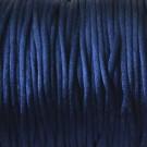 Cola de ratón azul marino 2 mm