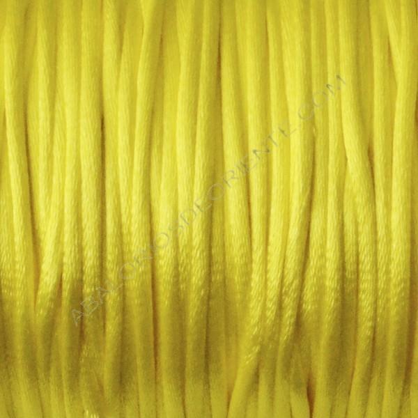 Cola de ratón amarillo 2 mm