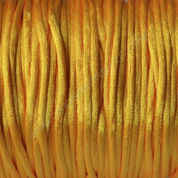 Cola de ratón naranja 2 mm