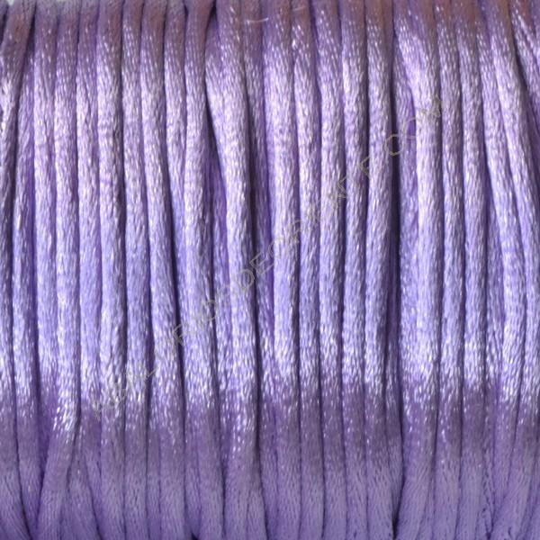 Cola de ratón lila 2 mm
