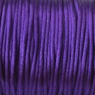 Cola de ratón color morado 2 mm