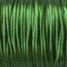 Cola de ratón color verde esmeralda 2 mm