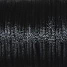 Cola de ratón color negro 2 mm 45 metros