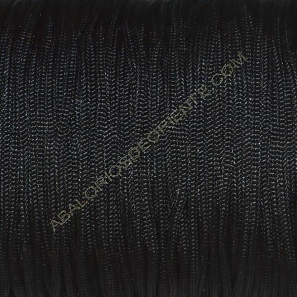 Hilo de Nylón 1,2 mm negro