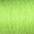 Hilo de Nylón 1 mm verde flúor