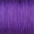 Hilo de Nylón 1 mm morado en carretes