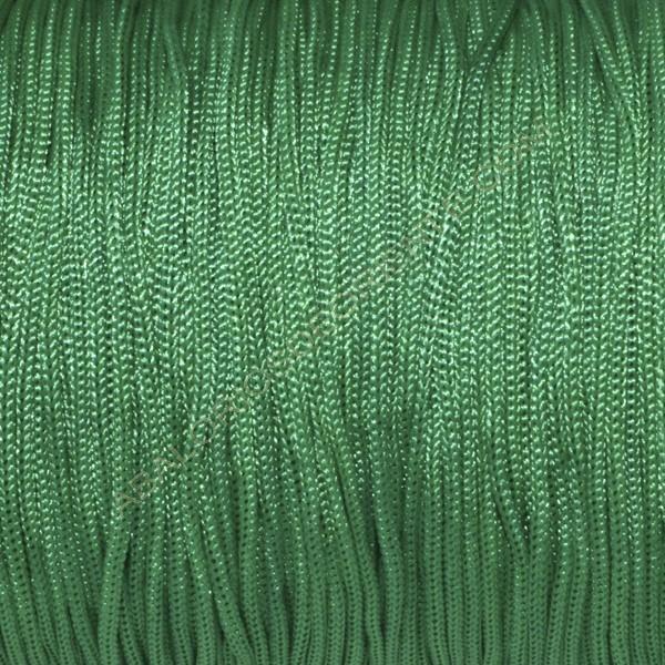 Hilo de Nylón 1 mm verde