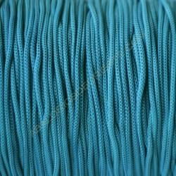 Hilo de Nylón 1 mm azul turquesa