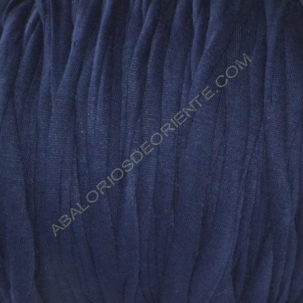 Trapillo azul marino