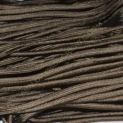 Cordón Paracaidista topo 4 mm