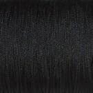 Hilo de Nylón para Macramé 1 mm negro