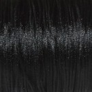 Cola de ratón negro 1 mm