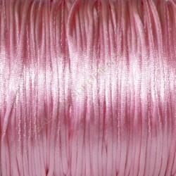 Cola de ratón rosa claro 1 mm
