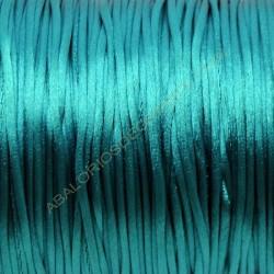 Cola de ratón azul pavo real 1 mm