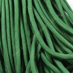 Cordón Paracaidista verde hierba 4 mm