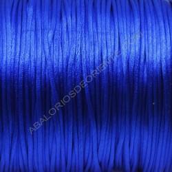 Cola de ratón azul eléctrico 1 mm