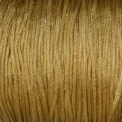 Hilo de Nylón 1,5 mm dorado