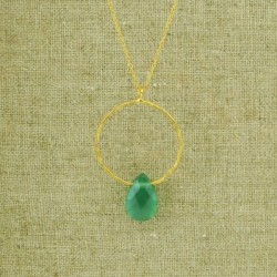Verde glass