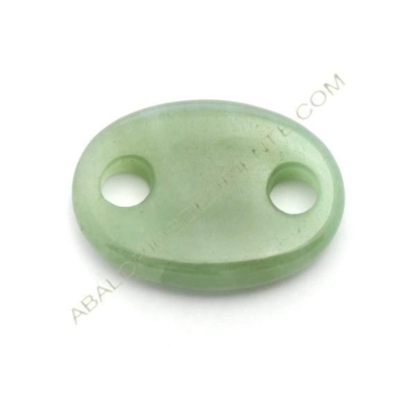 Calabrote de Jade verde