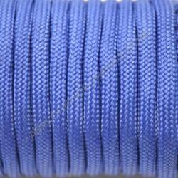 Cordón Paracaidista azulón 4 mm