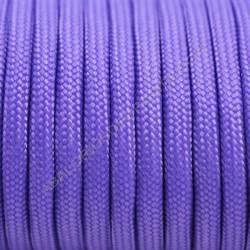 Cordón Paracaidista lila 4 mm