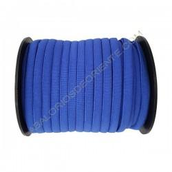Nailon elástico de 5 mm azul
