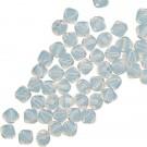 Tupi 4 mm Swarovski white opal