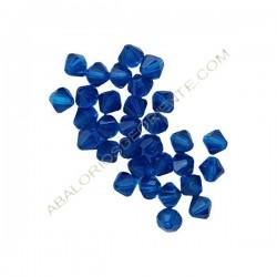 Tupi Preciosa de 5 mm capri blue