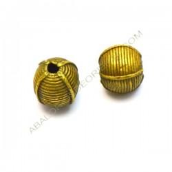 Entrepieza de bronce bola 11 mm