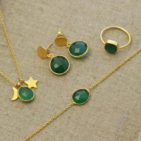 Conjunto verde 2