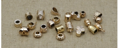 Chapadas en Oro