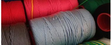 Otros hilos y cordones
