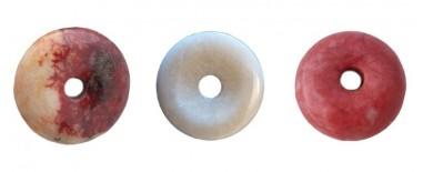 Donut ágatas