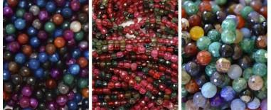 Ágatas multicolor