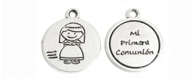 Medallas comunión